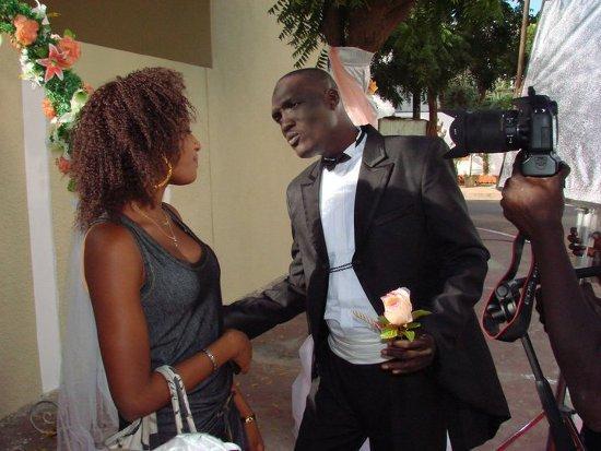 Alioune Mbaye Nder a-t-il joué les intermédiaires dans le mariage entre Luc Nicolai et sa video girl ?
