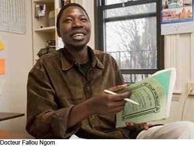 Un linguistique sénégalais primé pour la qualité de ses recherches