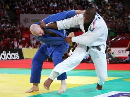 Judo : Le Sénégal compte cinq médailles à une journée de la clôture