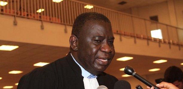 """Me Assane Dioma Ndiaye : """"La grève annoncée par le Syjust serait une catastrophe"""""""