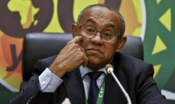 Plainte de la Côte d'Ivoire: La Caf fait marche arrière dans le dossier de la Can 2019