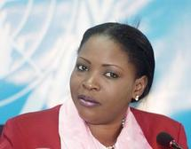 Awa Guèye Kébé talonne Idrissa Seck