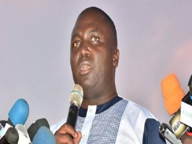 Bamba Fall au Conseil constitutionnel: « les choses sérieuses commencent aujourd'hui »