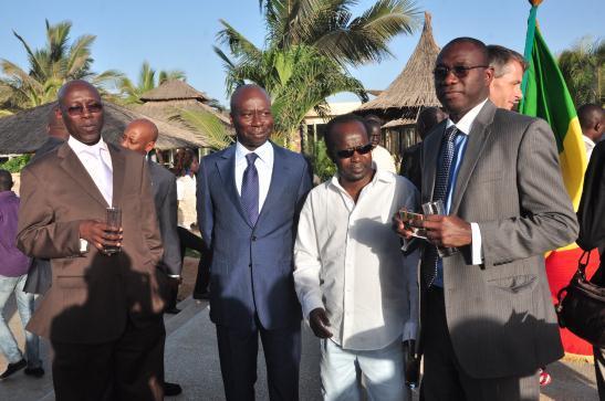 Baïdy Agne: « Macky Sall a placé définitivement le Sénégal sur la rampe de l'Émergence»