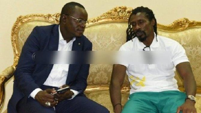 Matar Ba, ministre des sports: « Je conseille à Aliou Cissé d'accepter les critiques et… »