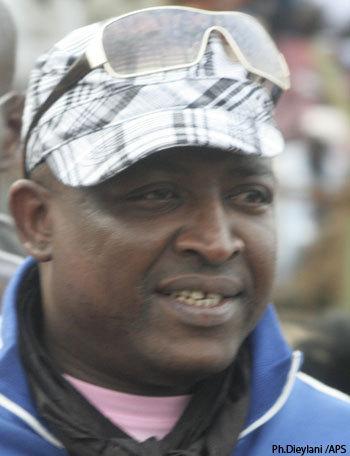 Kolda - Lutte contre la tuberculose : Demba Dia s'engage et les artistes locaux appuient