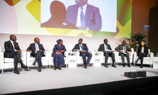 Après le succès du Président Macky Sall au Groupe Consultatif Paris 2018, Amadou Ba ''démolit'' Karim Wade