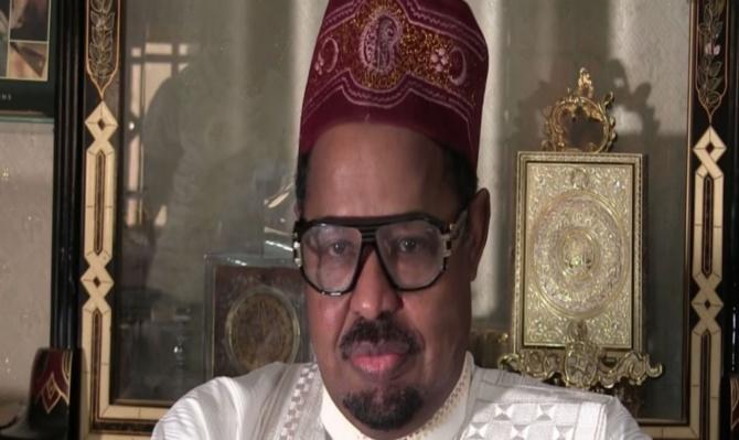 Décès de Sidy Lamine Niasse: Ahmed Khalifa Niasse évoque la mort de son frère et annonce une plainte