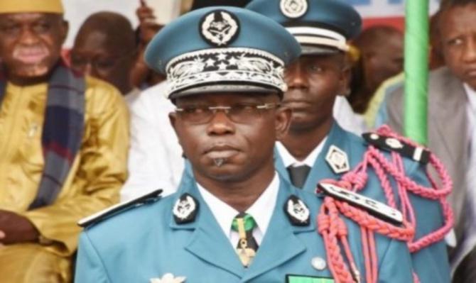 Sénégal: Des commissariats de police menacent ruine