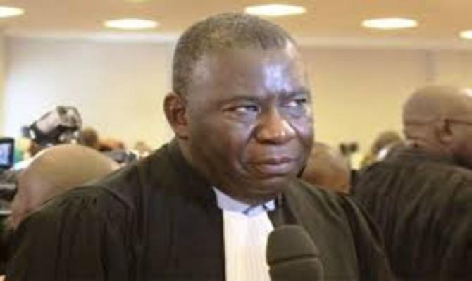 Grève de sytjust: Assane Dioma Ndiaye calme le jeu