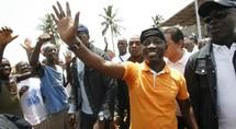 Blé Goudé, le patriote qui rêvait de diriger la Côte d'Ivoire