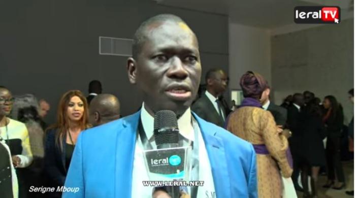 Vidéo : L'intelligente proposition de Serigne Mboup CCBM à Macky Sall