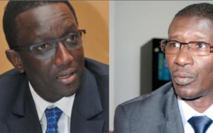 Mort de Fallou Sène : l'IGE blanchit Mary Teuw Niane et incrimine Amadou Bâ