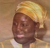 Aissatou Diop Fall a divorcé d'avec son mari, Alioune Bar