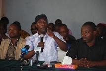 Charles Blé Goudé toujours en cavale : il serait aperçu au Ghana