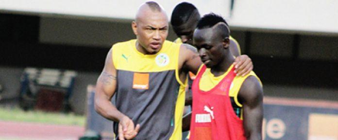 """El Hadji Diouf : """"Sadio Mané n'est pas entouré de gagneurs"""""""