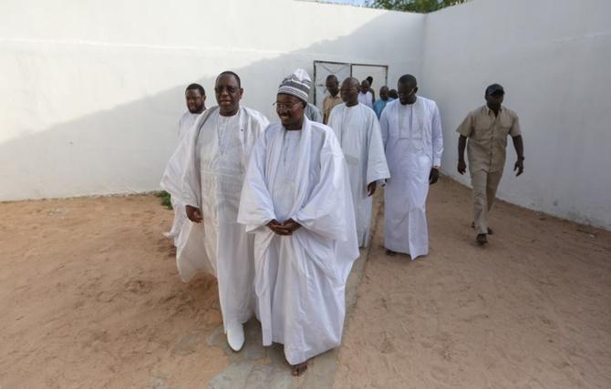 Avec l'autoroute Ila Touba, le Sénégal aura construit 186 km d'autoroutes entre 2012 et 2019
