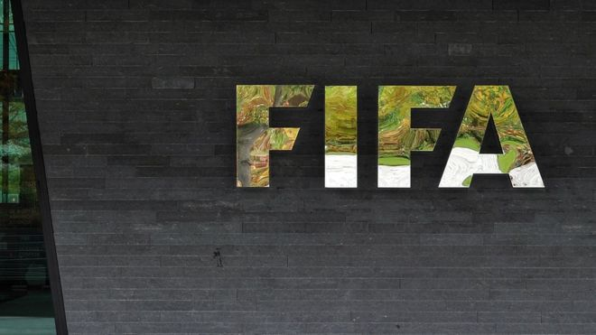 Seedy Kinteh suspendu par la FIFA