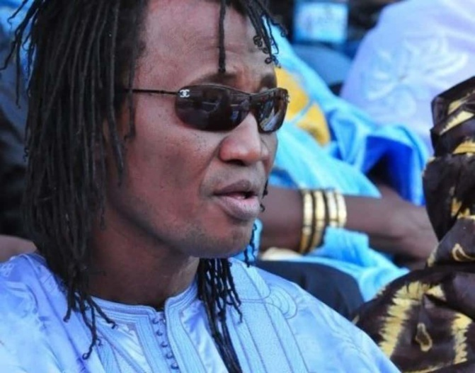 Moussa Gningue : « Le mystique fera rage lors du combat Balla Gaye 2/Modou Lô