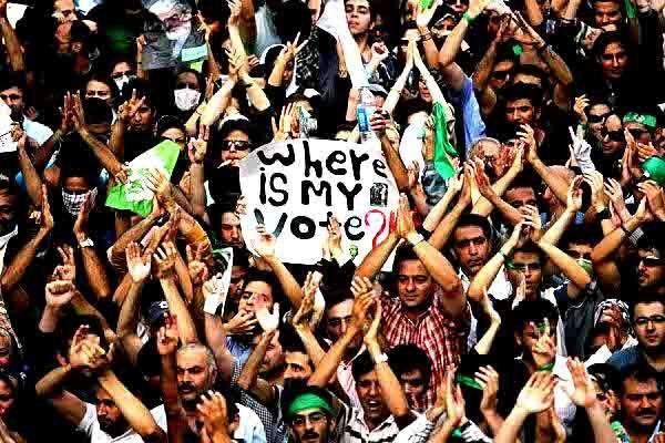 Opinion : Les islamistes à l'heure des « révolutions »