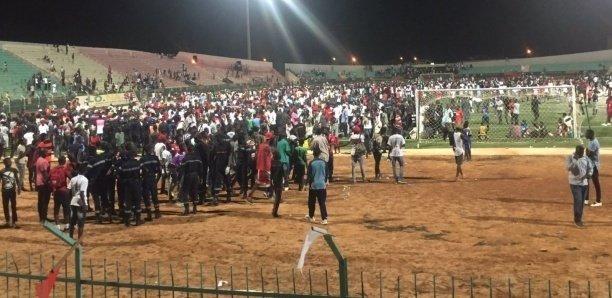 Drame de Demba Diop : le juge libère un autre fan de l'Uso
