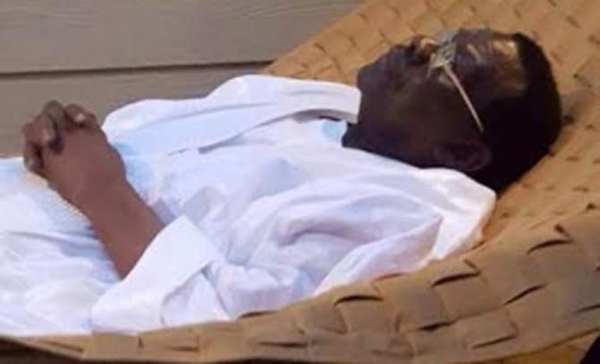 Mauvaise nouvelle pour Cheikh Béthio Thioune !