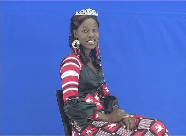 Mariam Sanou, une Miss préoccupée par les défis de développement de l'Afrique