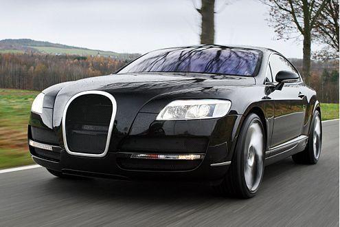 Un marabout détourne 4 milliards dans son compte bancaire et conduit une Bentley à Dakar