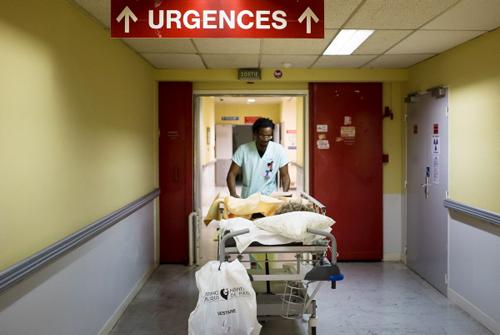 Sénégal: Un médecin à la retraite déplore l'état 'catastrophique' des urgences