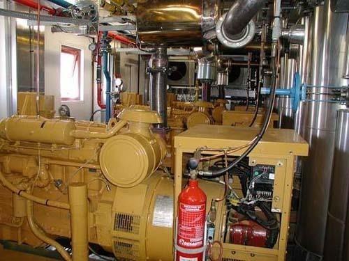 Kolda : La convention régional réclame la machine enlevée au niveau de la centrale électrique