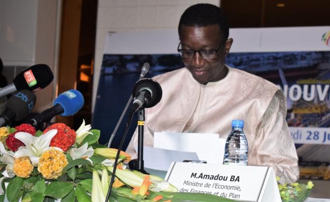 Sortie contre Karim Wade: La Fédération des cadres libéraux répond à Amadou Bâ