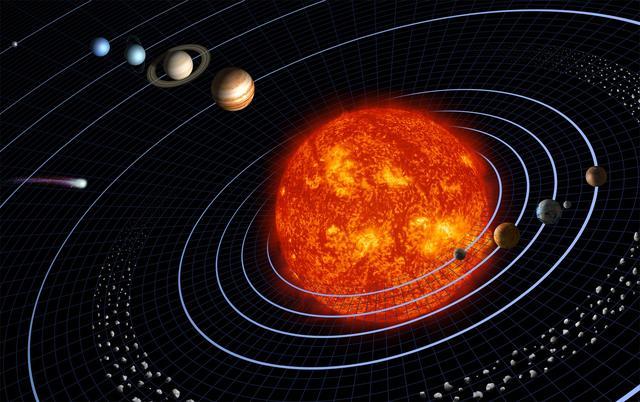 """""""Exoplanète"""", """"g"""", """"année-lumière""""... Le lexique pour mieux comprendre l'Univers"""