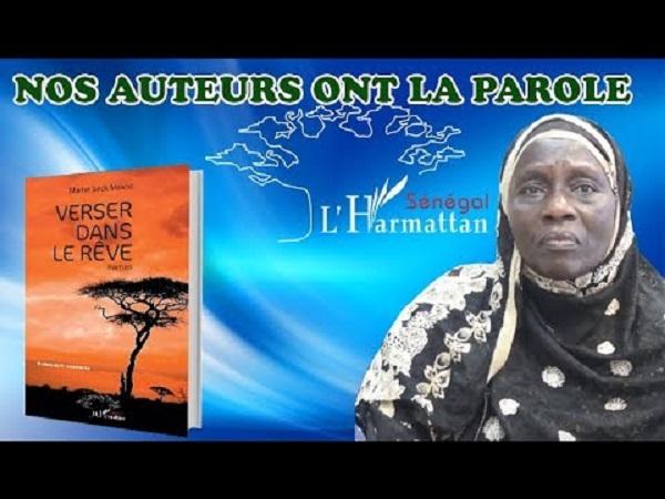 Nécrologie : décès de l'écrivaine Mame Seck Mbacké