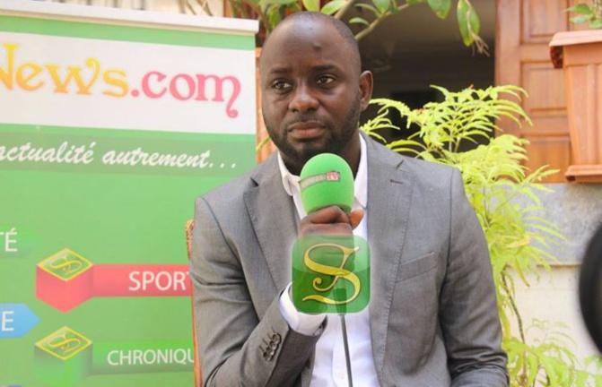 Alliance avec Macky Sall: Thierno Bocoum fait une importante déclaration