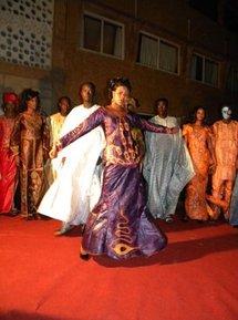 Les Traditions Vestimentaires au Sénégal