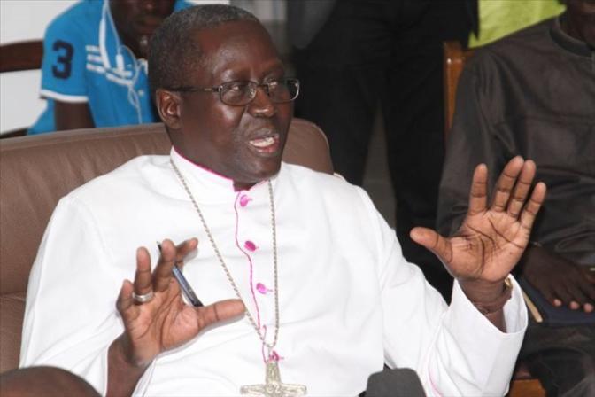 Monseigneur Benjamin Ndiaye aux fidèles chrétiens « Arrêtez d'aller à la recherche de quelques diseurs d'avenir… »