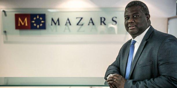 """""""Dakar Finance Cluster», le nouveau pari de Mazars de Abdou Soulèye Diop"""