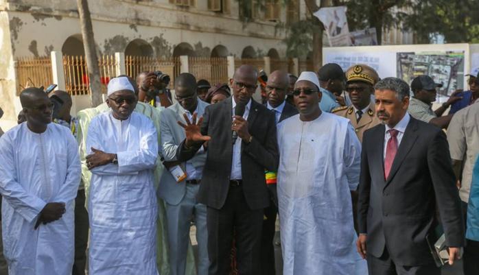 Lansana Gagny Sakho lance ADAS : Profession de foi d'un engagement au service d'une vision d'un Sénégal émergent