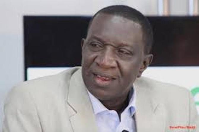 """""""Le rôle du parrainage n'a pas fonctionné"""" au vu des 27 dossiers de candidatures déposés, selon Momar Seyni Ndiaye"""