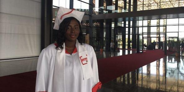 Découvrez le parcours exceptionnel de Ramatoulaye Coulibaly, la fille du ministre Abdoul Latif Coulibaly