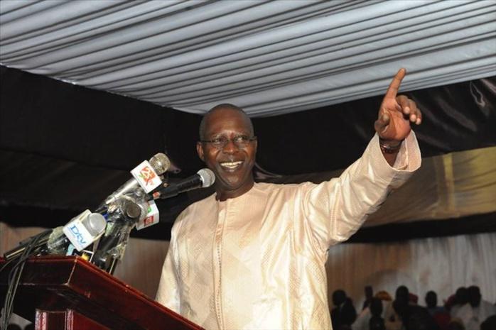 Mohammed Boun Dionne à Ousmane Ngom : « Vous n'êtes pas des libéraux sauvages comme les autres »