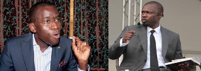 Aliou Sow traite Ousmane Sonko de ''barbu bavard'' et lui demande des preuves…