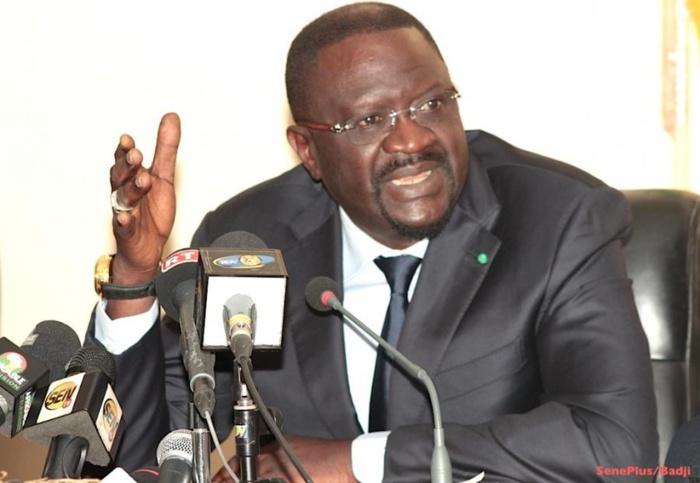 Commercialisation de l'arachide: Dr Papa Abdoulaye Seck à Fatick et Kaolack pour le suivi