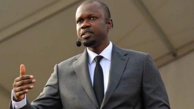 Conseil constitutionnel: Le verdict est tombé pour Ousmane Sonko !