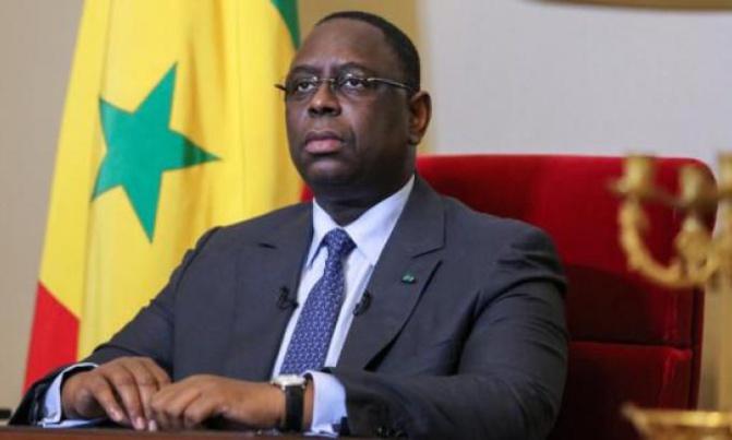 Présidentielle 2019 : Macky Sall recrute 15 avocats pour…
