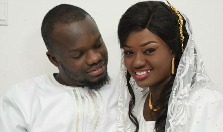 Photos - Serie Belle Mère: Le mariage de Mamadou Lamine et Binette