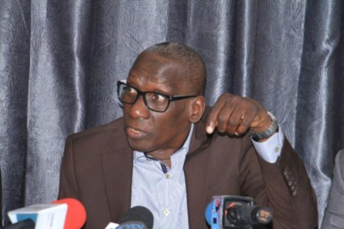 Mamadou Diop Decroix: « Dire qu'on ne peut plus voler des élections au Sénégal, c'est raconter des conneries! »