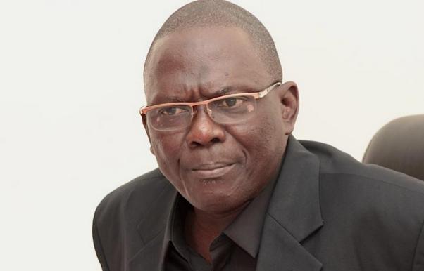 """""""Libéraux sauvages"""" : Moustapha Diakhaté défend Dionne"""