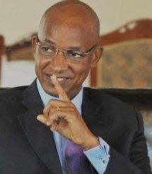 Cellou Dalein Diallo, un Président par défaut