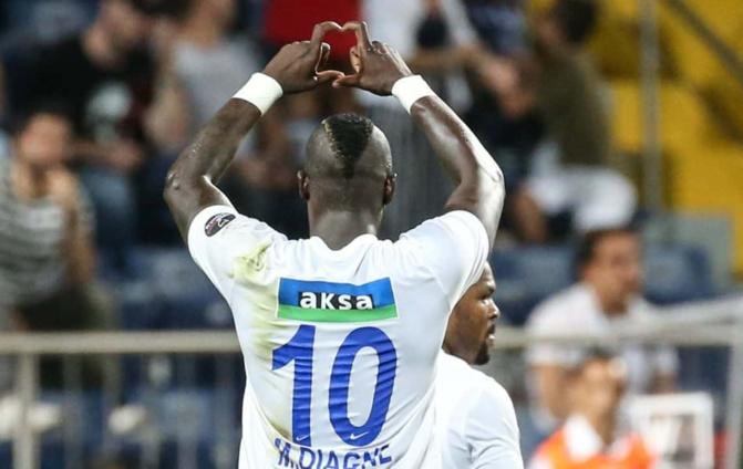 Mbaye Diagne : « Tous les meilleurs buteurs sénégalais seront effacés des tablettes… »